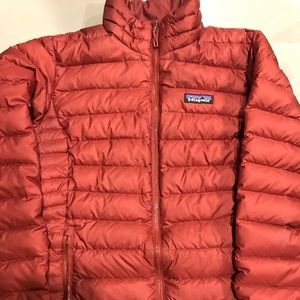 Patagonia Winter Down Medium Coat